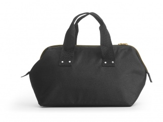 City cooler bag small, black