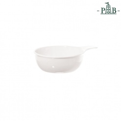 Terrine Bowl W/Handle Cm 18X13,7X5