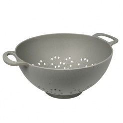 100 HOLES STRAINER GREY