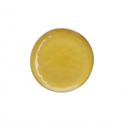 Dining, TablewareCONCERTO (Yellow) OCRA Salad Plate Ø 20 cm£6.50