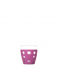 Lifefactory 10oz Beverage Glass - Open Stock - Huckleberry