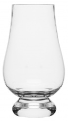 Whiskey tasting glass 2-pack