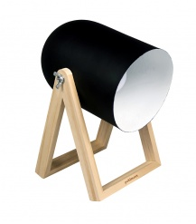 STUDIO desklamp Black