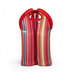 Threebottle Tote -Stripe N.1 Xxx
