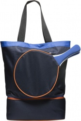 Summer cooler-/racket bag