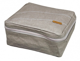 OTR TOILET BAG LONG-STAY Grey