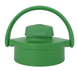 Accessory Flip Cap Grass Green