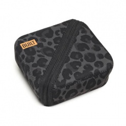 Bento Sandwich Box Includes Sandwich Container Smk Leopard