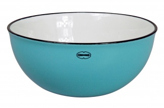 Cabanaz SALAD BOWL Arctic blue