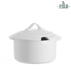 MENAGE CHEESE BOWL W/HANDLE 11CM