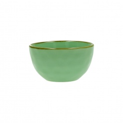 CONCERTO (Tiffany Green) VERDE ACQUA Bowl Ø 11 cm