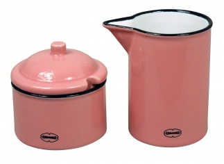 Cabanaz SUGAR & MILK SET Cinnamon pink