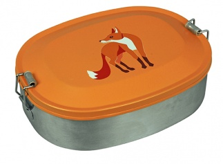 LUNCHBOX Fox