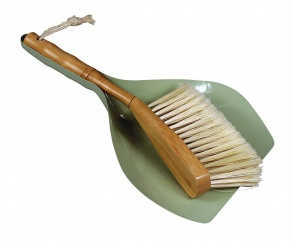 DUSTPAN & BRUSH VGR