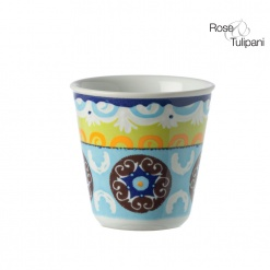 Nador Chinese Tea Cup Blue