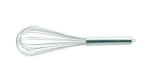 Whisk 25 cm. Stainless steel