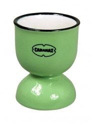 EGG CUP Green