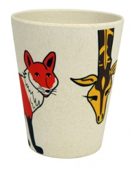 HUNGRY GIRAFFE CUP