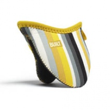 Mini Grip Pot Holder Harvest Gold Stripe