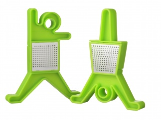B-Dancer - Set Of 2- Green (375C)