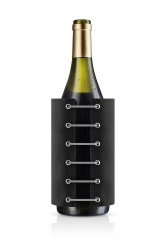 StayCool wine cooler black