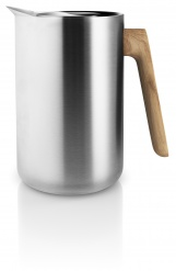 Vacuum jug 1.0l Nordic kitchen Stainless Steel