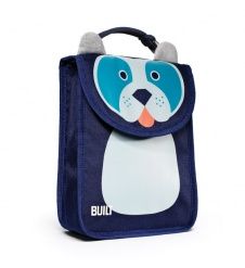 Big Apple Buddies Lunch Sack  Delancey Doggie