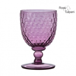 OPERA VIOLET WINE GLASS