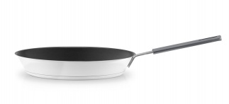 Frying pan with Slip-Let