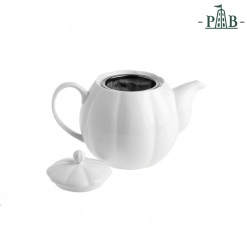 VILLADEIFIORI TEA POT CC 800 W/FILTER