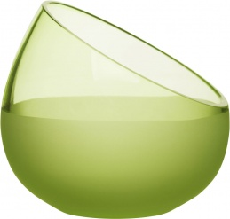 Aqua bowl light green