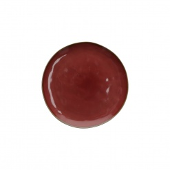 Dining, TablewareCONCERTO (Red) ROSSO MALAGA Salad Plate Ø 20 cm£6.50