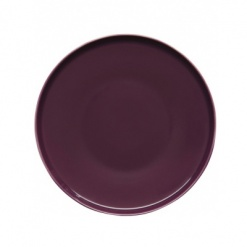 POP side plate, Plum