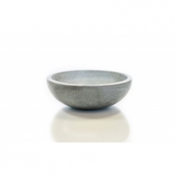 Soapstone Sml bowl - Traditional