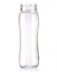 Replacement Lifefactory glass bottle 650ml - 22oz