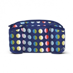 Day Tripper: Stroller Organizer Baby Dot No. 9