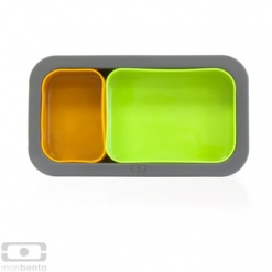 MB Silicase Green/Orange