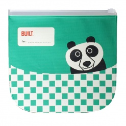 Big Apple Buddies Sandwich and Snack Bag Pack   Pearl Panda