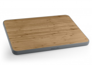 Cutting board, grey