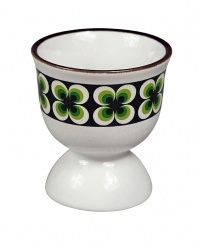 EGG CUP RAMONA Green