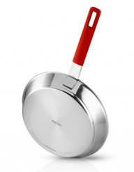 Gravity 28cm Frying pan with Slip-Let