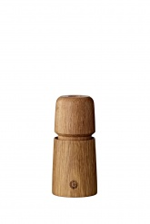 Stockholm Mini S/P 110mm Oak