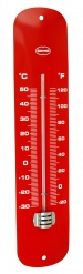 Cabanaz THERMOMETER RED