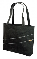 ON-THE-ROAD CRUISER BAG Black