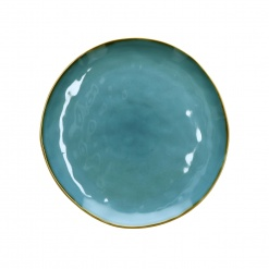 Blue Rose and Tulipani Concerto Small Bowl 11cm