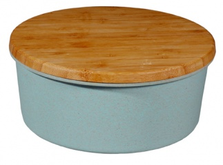 BISCUIT LOVER cookie box Powder blue