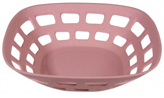 BASKET CASE Lollipop pink