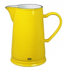 PITCHER Yellow