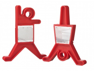 B-Dancer - Set Of 2 - Red (200C)