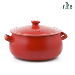 Other, Kitchen, Kitchen CookingSAPORI CASSEROLE D26XH13 CM W/L RED GB£70.00
